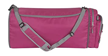 16b364f3fb Image Unavailable. Image not available for. Color  Travelon Convertible  Crossbody Duffel ...