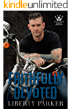 Faithfully Devoted: Rage Ryders Templeton