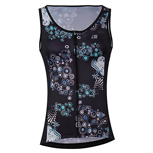 Cycling Sleeveless Jersey Vest Women Bicycle Cycle Summer Vest Women Breathable  Bike Vest Sleeveless 7401a486f