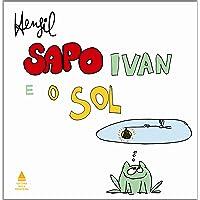 Sapo Ivan e o Sol - Coleção Henfil