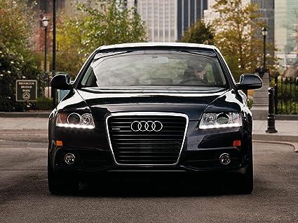 Amazon Com Audi A6 3 0t Quattro S Line Us Version 2008