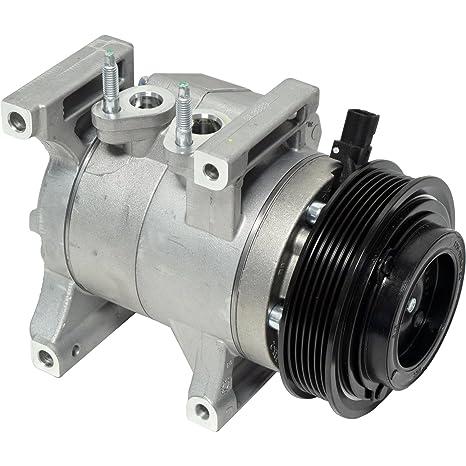 Universal aire acondicionado Co 30008 C a/c compresor