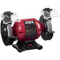 Deals on SKIL 3380-01 6-Inch Bench Grinder