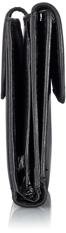 Esquire Esquire Esquire Münzbörse Damenbörse Silk Schwarz 12200100 B00FHBRFFK Münzbrsen 3483b8