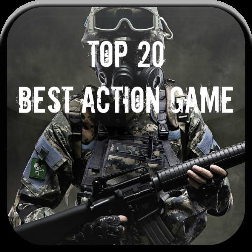 Top 20 Best Action Games 2015 (Top Best Action Games)
