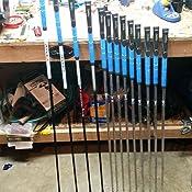 Amazon.com : Winn Dritac Golf Grips Dritac : Sports & Outdoors