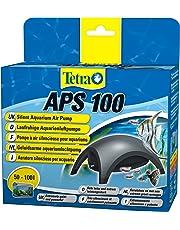 Pet Supplies Dual Outlet Very Quiet Airpump Aquarium Humble Tetra Air Pump Whisper Model 300 Fish & Aquariums