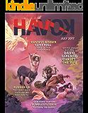 Havok Magazine: July 2017