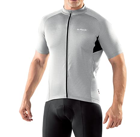 3f1a72281 Image Unavailable. Image not available for. Color  De Marchi Corsa Jersey -  Short Sleeve ...