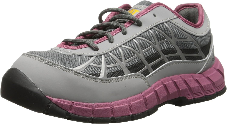 Choose SZ//color Details about  /Caterpillar Women/'s Switch Steel-Toe Work Shoe