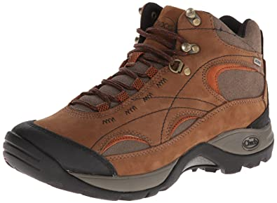 Men's Hinterland Mid Waterproof Hiking Shoe