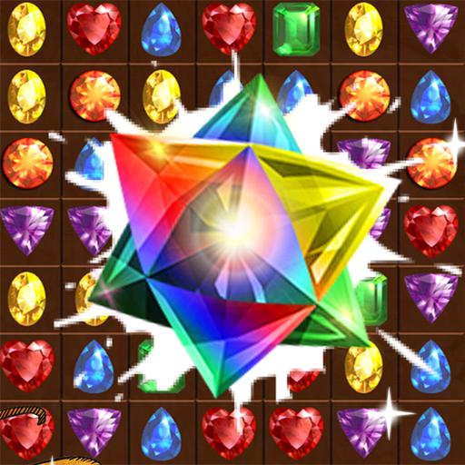Clash of Diamonds: Match 3 ()