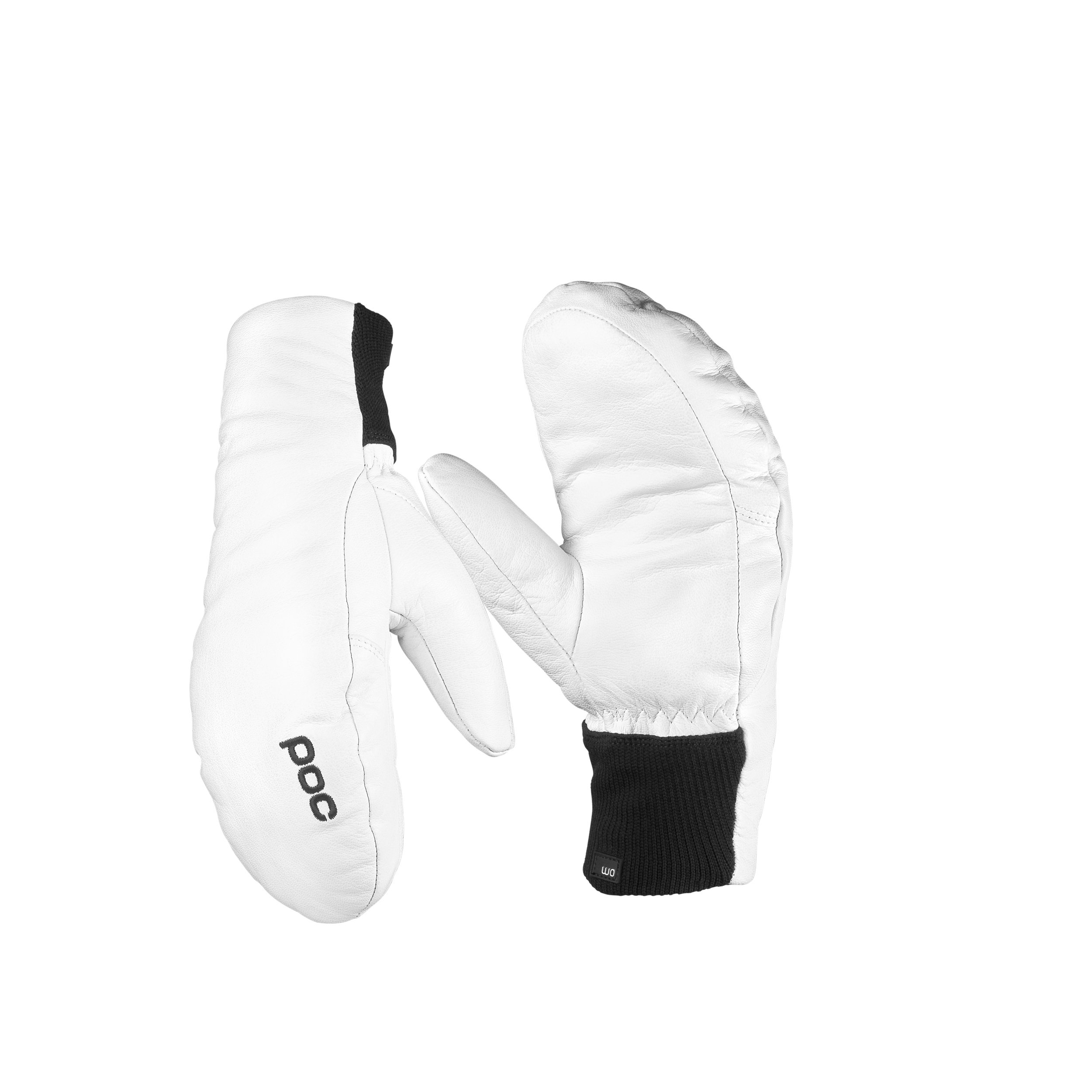POC Helmets and Armor Women's WO Mitten Extra, Hydrogen White, Small by POC