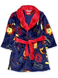 Komar Kids Boys Big Mario Robe K183321MA