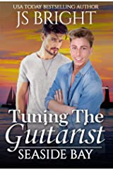 Tuning The Guitarist: A M/M Omegaverse Romance (Seaside Bay Book 2) Kindle Edition