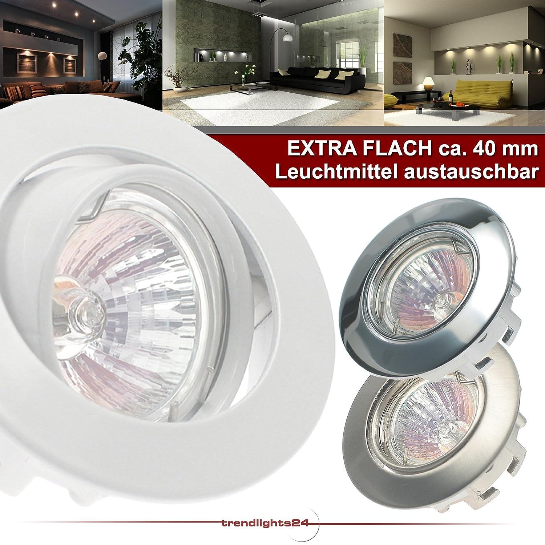 81GDTN-Y9bL._SL1500_ Luxus Led Einbaustrahler Mit Trafo Dekorationen
