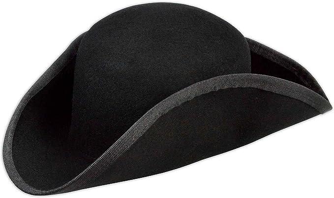 PASQUALE CUTARELLI Mens Wool Tweed Deerstalker Hat