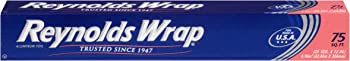 Reynolds 75.Sq Ft Standard Aluminum Wrap Foil