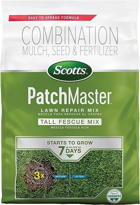 Amazon.com: Scotts – Fertilizante para césped 14900 ...