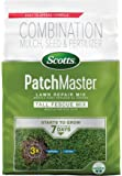 Scotts 14900 Patchmaster Lawn Repair Tall Fescue Mix, 4.75 LB