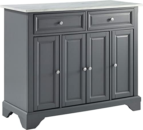 Crosley Furniture Avery Kitchen Island