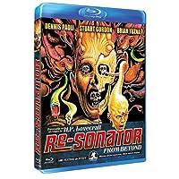 Re-sonator [Blu-ray]