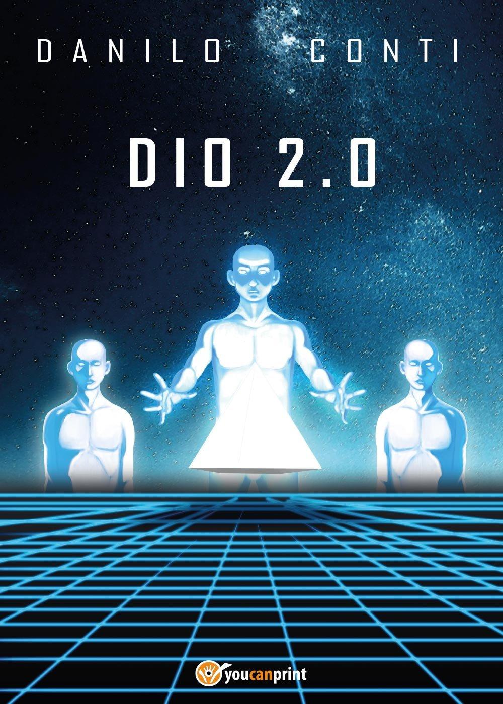 Dio 2.0 (Youcanprint Self-Publishing): Amazon.es: Danilo ...