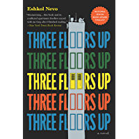 Three Floors Up: A Novel