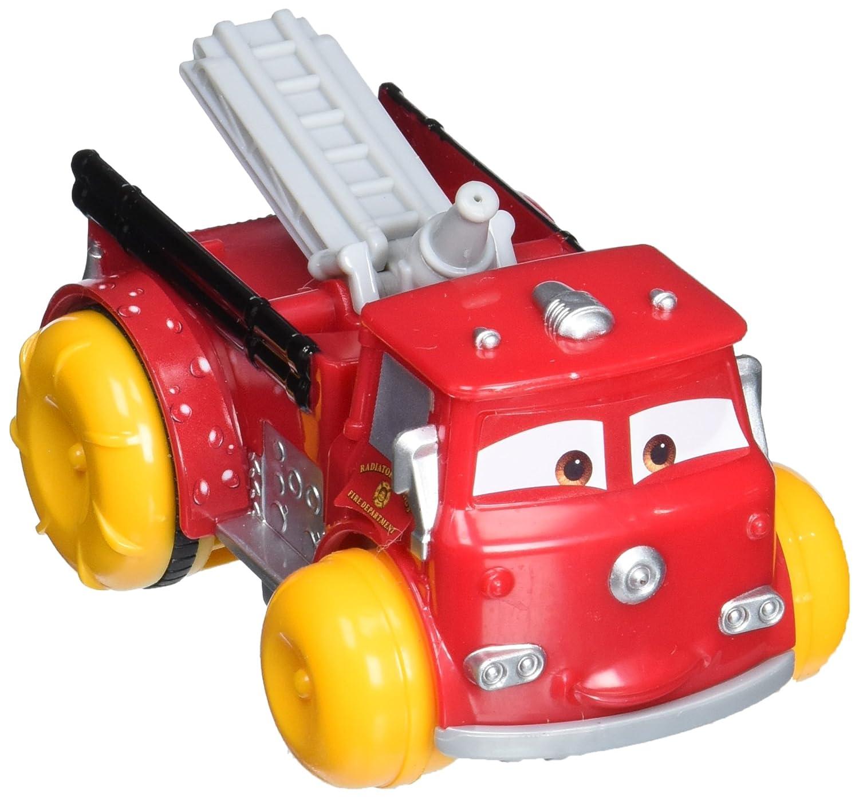 Mattel BGF06 - CA Deluxe Hydro Wheels - Sortiment
