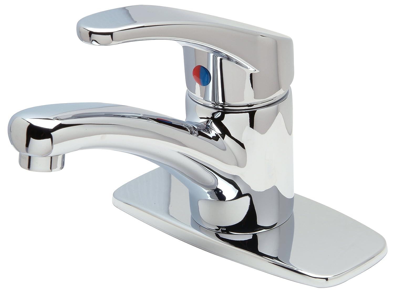 Zurn Z82200-XL-CP4 Single Control Faucet by Zurn B009GPVUZE Parent - -
