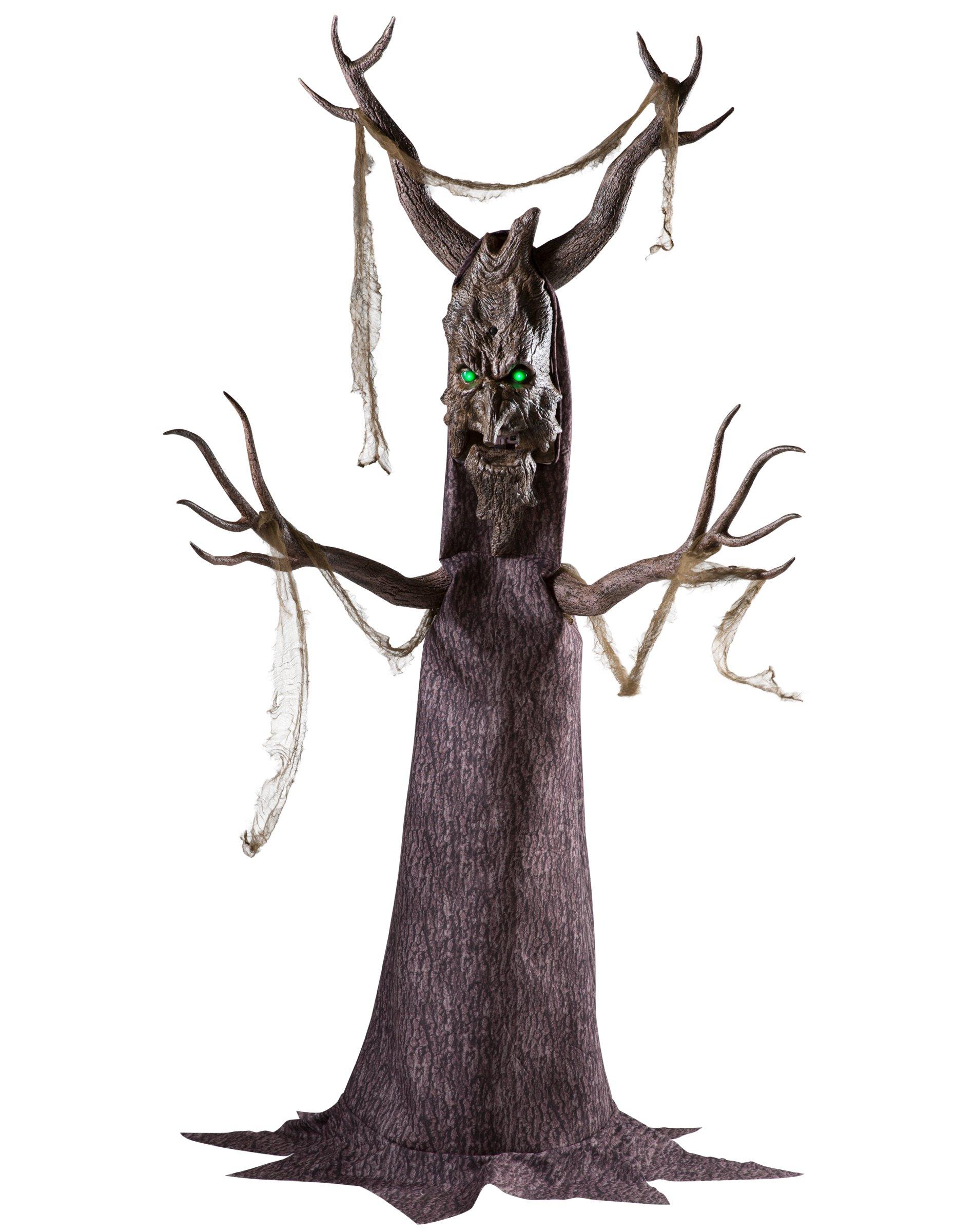 Spirit Halloween 6.5 Ft Deadly Roots Animatronics - Decorations by Spirit Halloween (Image #2)