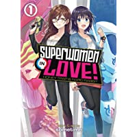 SUPERWOMEN IN LOVE 01