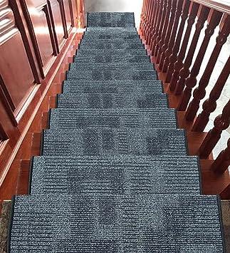 Zengai Kantenschutz Selbstklebend Unterseite Teppich Treppenlaufer