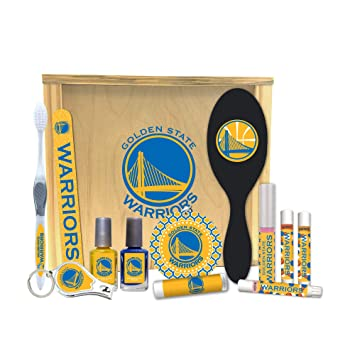 Amazon.com: Worthy Promo NBA - Caja de regalo para mujer ...