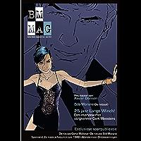 BM MAG 7 (Ballon Media magazine)