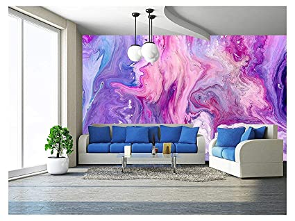 Amazon.com: Wall26 - Papel pintado autoadhesivo para pared ...