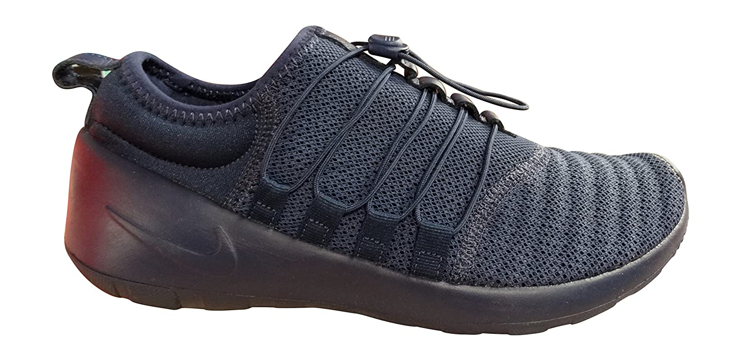 Buy Authentic Mens Nike Payaa Qs Shoes All Black Mens Nike Mens Nike Payaa Qs