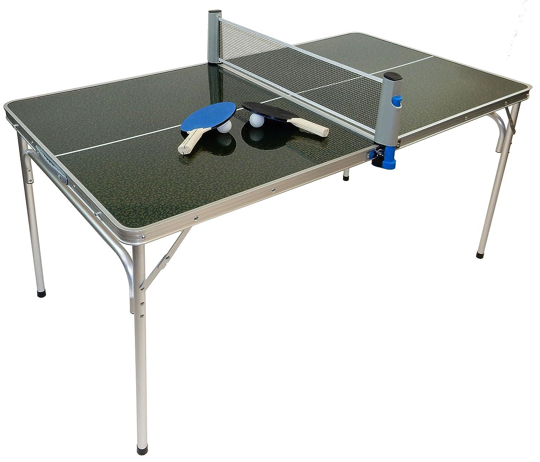 Amazon.com : Mini Ping Pong Table : Table Tennis Equipment : Sports U0026  Outdoors