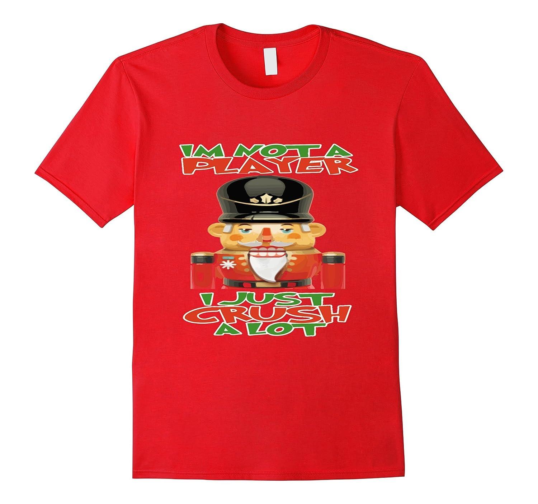 Nutcracker Ugly Christmas Sweater Style Shirt-RT