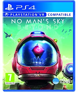 No Mans Sky - Edición Estándar: playstation 4: Sony: Amazon ...