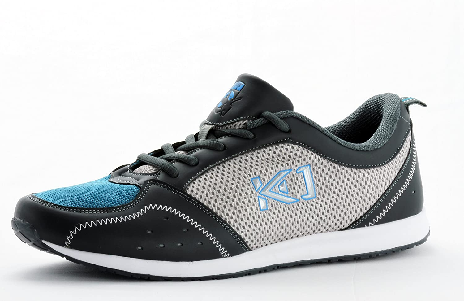 Know Obstacles Gen 3 Parkour and Freerunning Shoes B01LZV6GT3 36 M EU