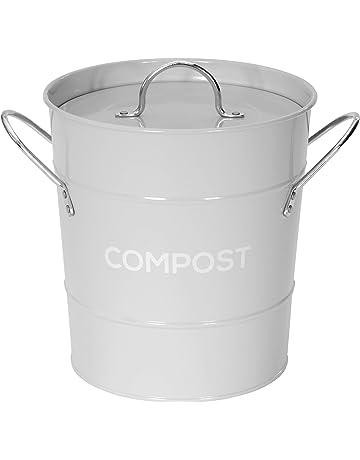 Poubelles A Compost Amazon Fr