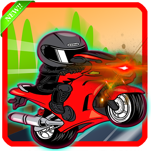 Fast Moto Racing 10