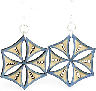 product image for Ice Crystal Earrings