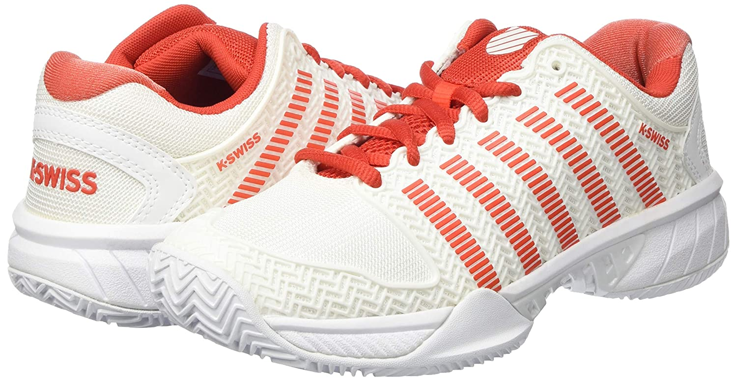 K-Swiss Performance KS Tfw Bigshot Light 3, Zapatillas de Tenis ...