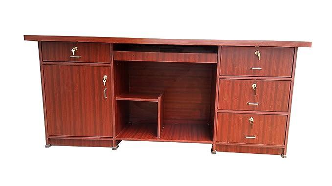 Generic Office Executive Table (5 Feet Length)