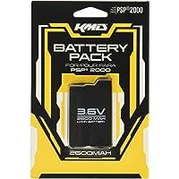 KMD Regchargable Battery Pack for PSP 2000