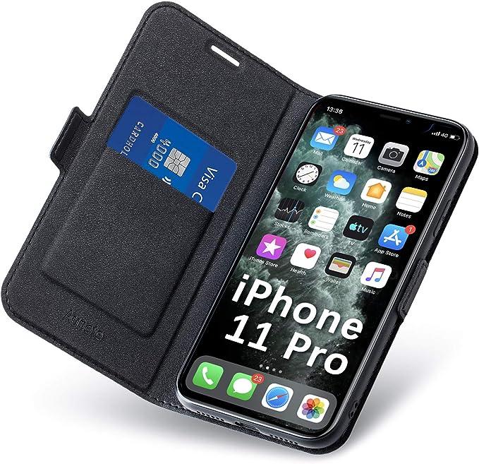 Coque iPhone 11 PROPHILIPP PLEIN Antichoc Premium Coque Compatible iPhone 11 PRO