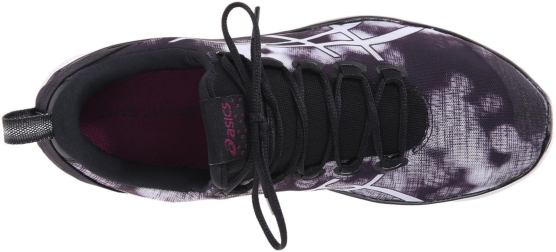 Asics Zapatos Para Mujer Sana De Formación De Gel De Ajuste 2 BXX7BcIY