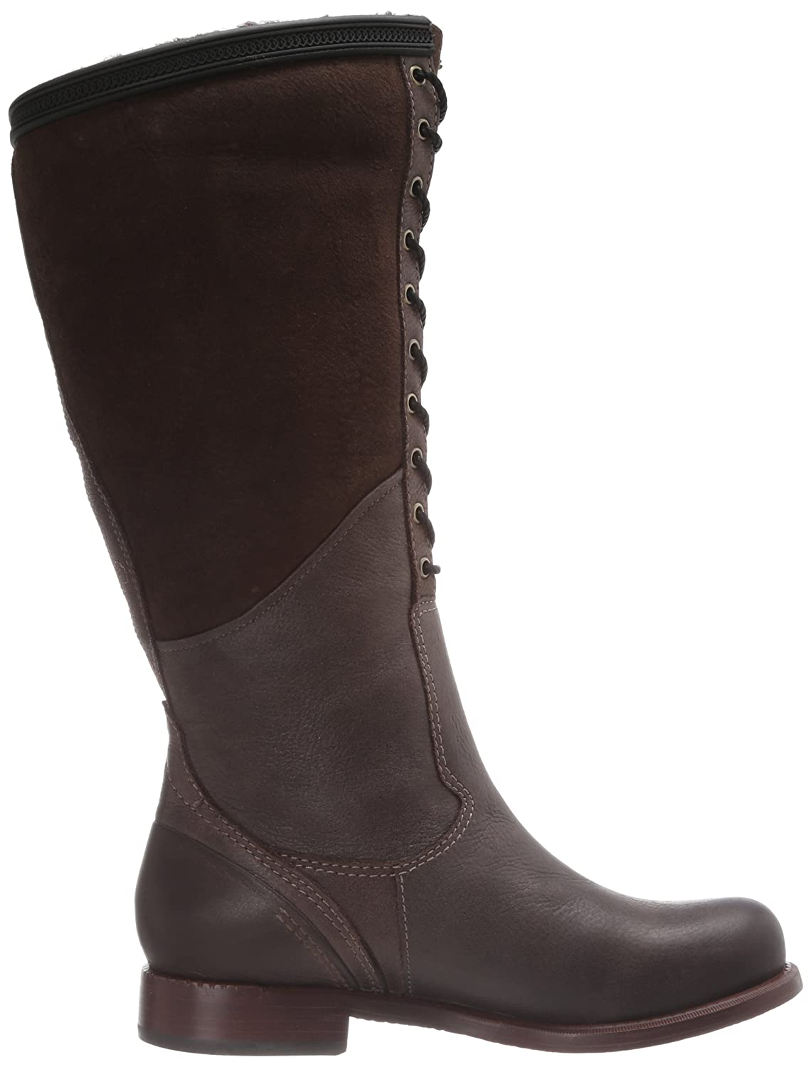 Timberland Boot Company Lucille Shearling Boots Echte